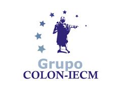 Logo Grupo Academias Colón