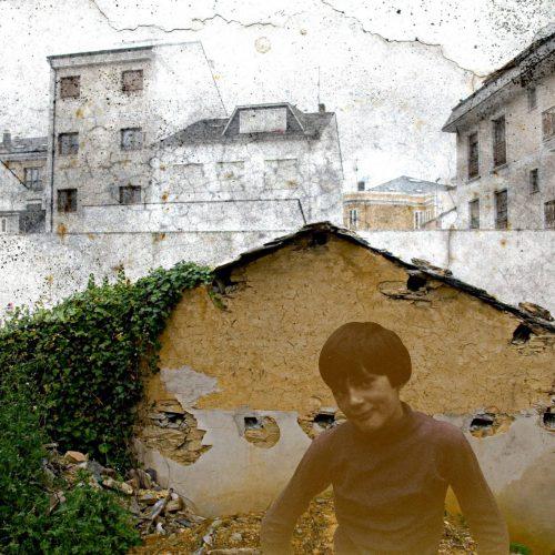 Vestigios de infancia. Rincón 1979. Escondrijos