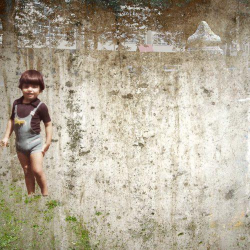 Vestigios de infancia. Rincón del peque